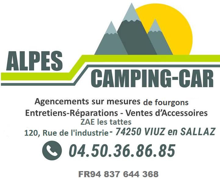 Alpes aménagement
